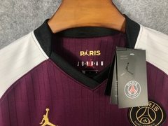 Imagem do Camisa Paris Saint Germain III 20-21