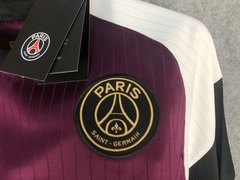 Camisa Paris Saint Germain III 20-21 - loja online