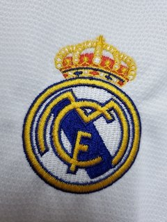 Camisa Real Madrid Home 19-20 - Allianz Storebr