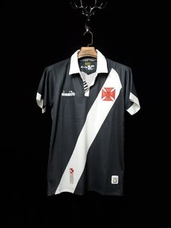 Camisa Vasco Home 19-20 na internet