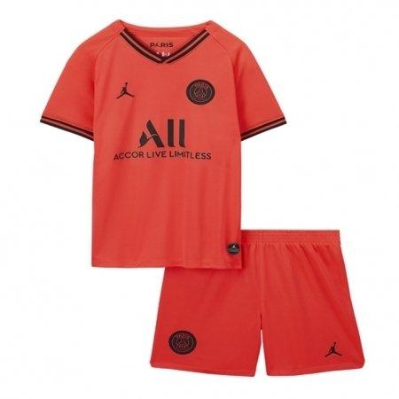 comprar revisa mejor venta Kit Infantil do PSG x Jordan 19-20