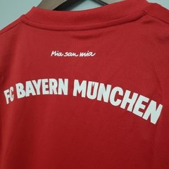 Kit Infantil Home Bayern de Munique Home 19-20