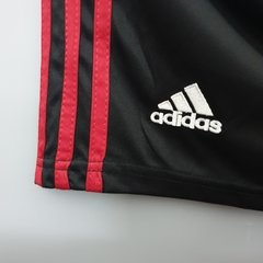 Kit Infantil do Flamengo Away 19-20