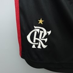 Kit Infantil do Flamengo Away 19-20 - comprar online