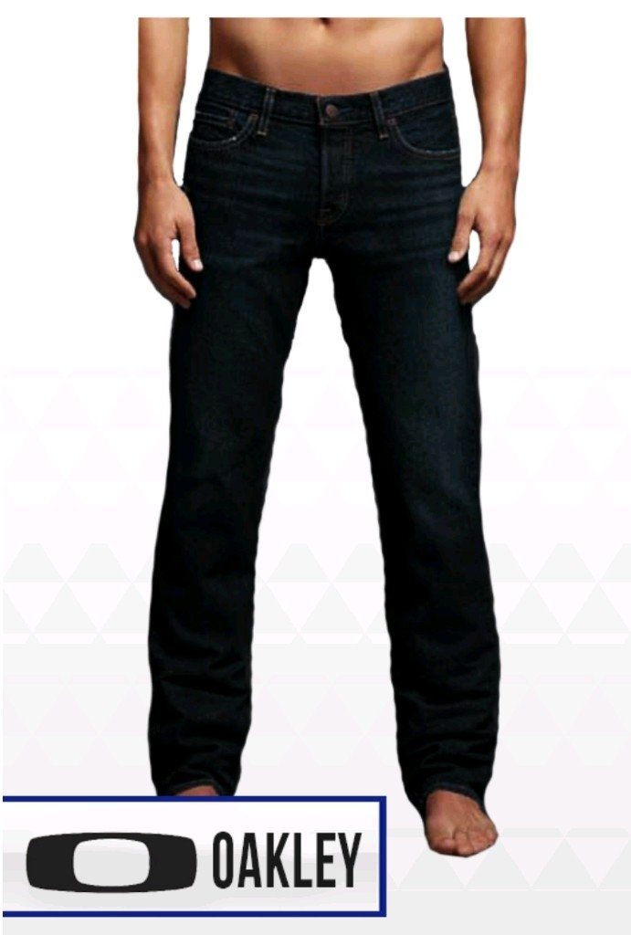 16ce3335ea7c7 Calca Jeans Masculina - Oakley - Comprar em BAZAR JK