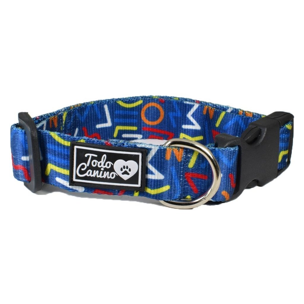 5cd7cc3203a9 Collar Todo Canino Memphis Perros