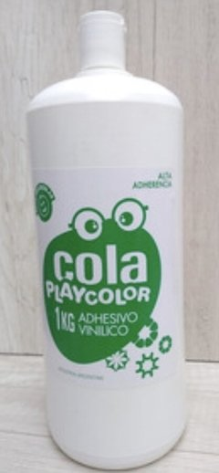 Plasticola Playcolor