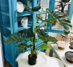 Planta Monstera artificial Grande