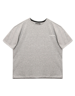 REMERA CIVILIZATION GRIS