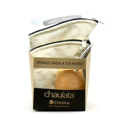 Chaulata Completo Cuerina Natural - buy online