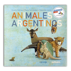 Animales Argentinos.