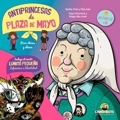 Antiprincesas de Plaza de Mayo