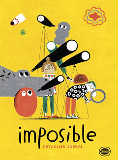 Imposible - Catarina Sobral