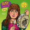 "Antiprincesa ""Susy Shock"""