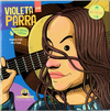 "Antiprincesa ""Violeta Parra"""