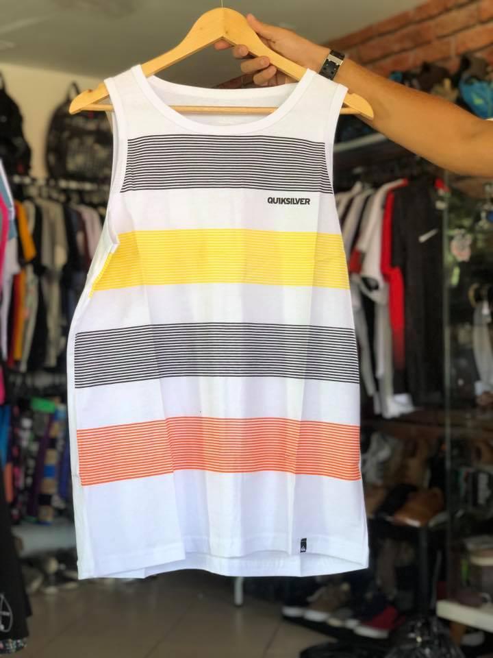 35250d4cf Camisetas Regatas Masculinas Surf Atacado Para Revenda