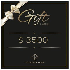 ♡ GIFT CARD ♡