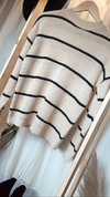 SWEATER STRIPES - JACINTA LA RENGA