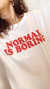 REMERON NORMAL IS BORING en internet