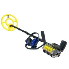 Detector TDI BEACHHUNTER White