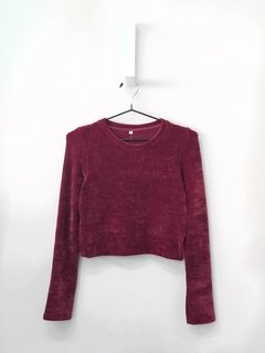 192-3002 SWEATER JAZMIN