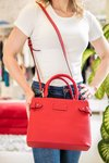 Bolsa Floather Red BD