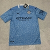 Camisa Manchester City