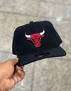 Boné New Era Bulls