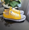 All Star Converse Amarelo