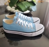 All Star Converse Azul