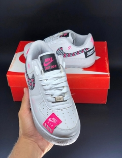 Nike Air Force - LOJA ALE