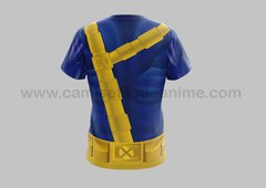 CYCLOPS X MEN UNIFORME FULL - comprar online