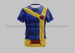 CYCLOPS X MEN UNIFORME FULL