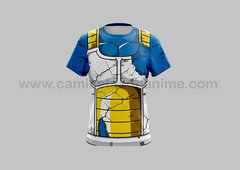 VEGETA UNIFORME FULL