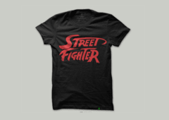 STREET FIGHTER - comprar online