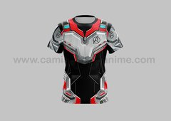 UNIFORME VINGADORES ULTIMATO