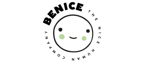 BENICE • the nice human co.