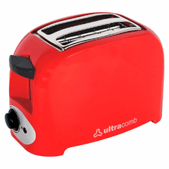 TOSTADORA ULTRACOMB (TO4005) 750 W