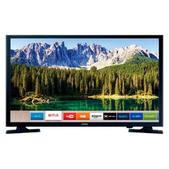 TV SAMSUNG LED 40 SMART (UN40J5200) - comprar online