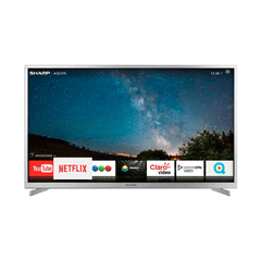 TV SHARP 43` FHD SMART (SH 4316 MFI)
