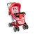 OUTLET COCHE 8 RUEDAS 6` MINNIE (3184)