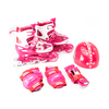 ROLLER SMILE MAKER  + SET DE PROTECCION Y BOLSO (5816)