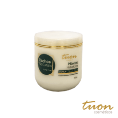 Máscara Cachas Naturales Curly Collection Tuon 500g
