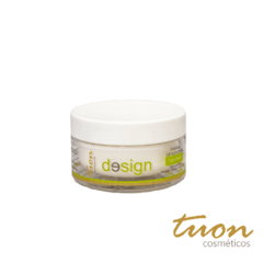 Design Hair Finish Pomada Estilizadora Tuon 150 Gr