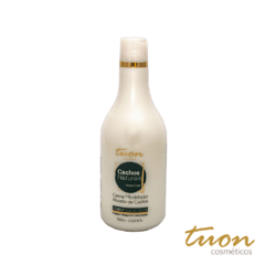 Crema Activador y Modelador Cachas Naturales Curly Collection Tuon 500mL
