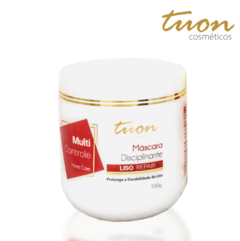 Máscara Liso Ultra Repair Tuon 500g