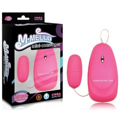 M-Mello Mini Massager Pink