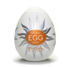 Tenga Egg – Shiny