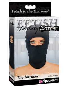 Máscara Fetish Fantasy Extreme The Intruder