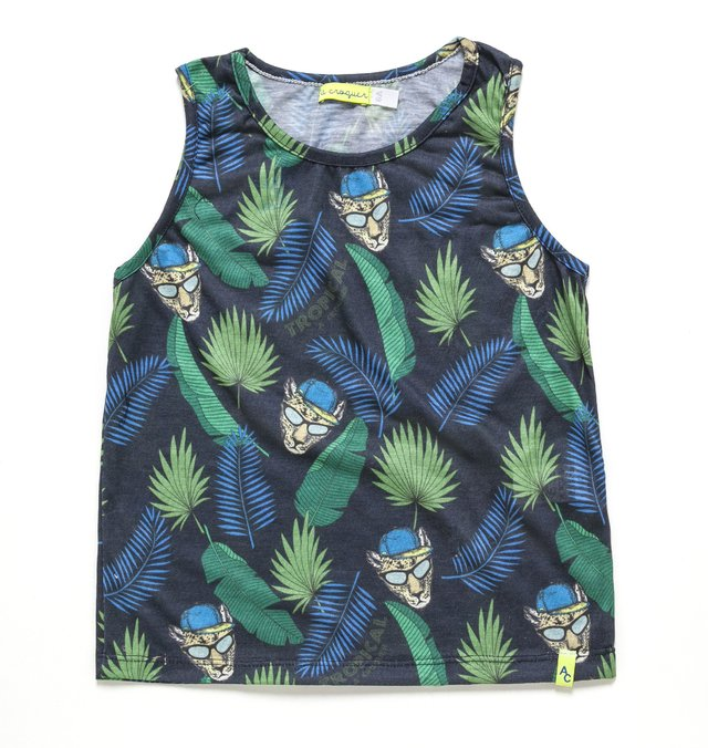 MUSCULOSA TROPICAL